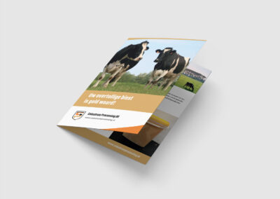 Colostrum Processing Brochure