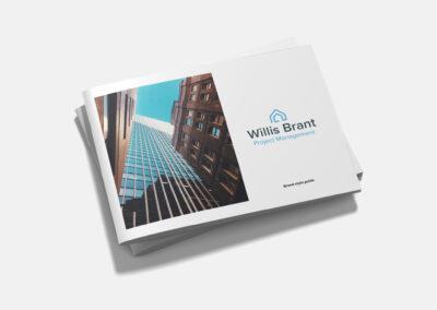 Willis Brant Brand Guide