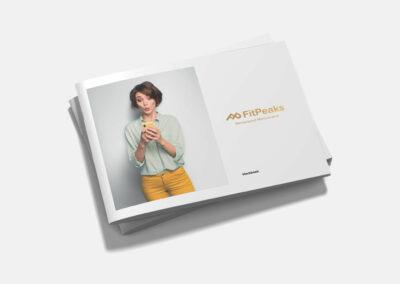 FitPeaks Brand Guide