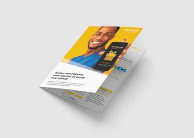 FitPeaks Brochure