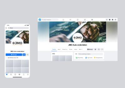 JMO Facebook Page